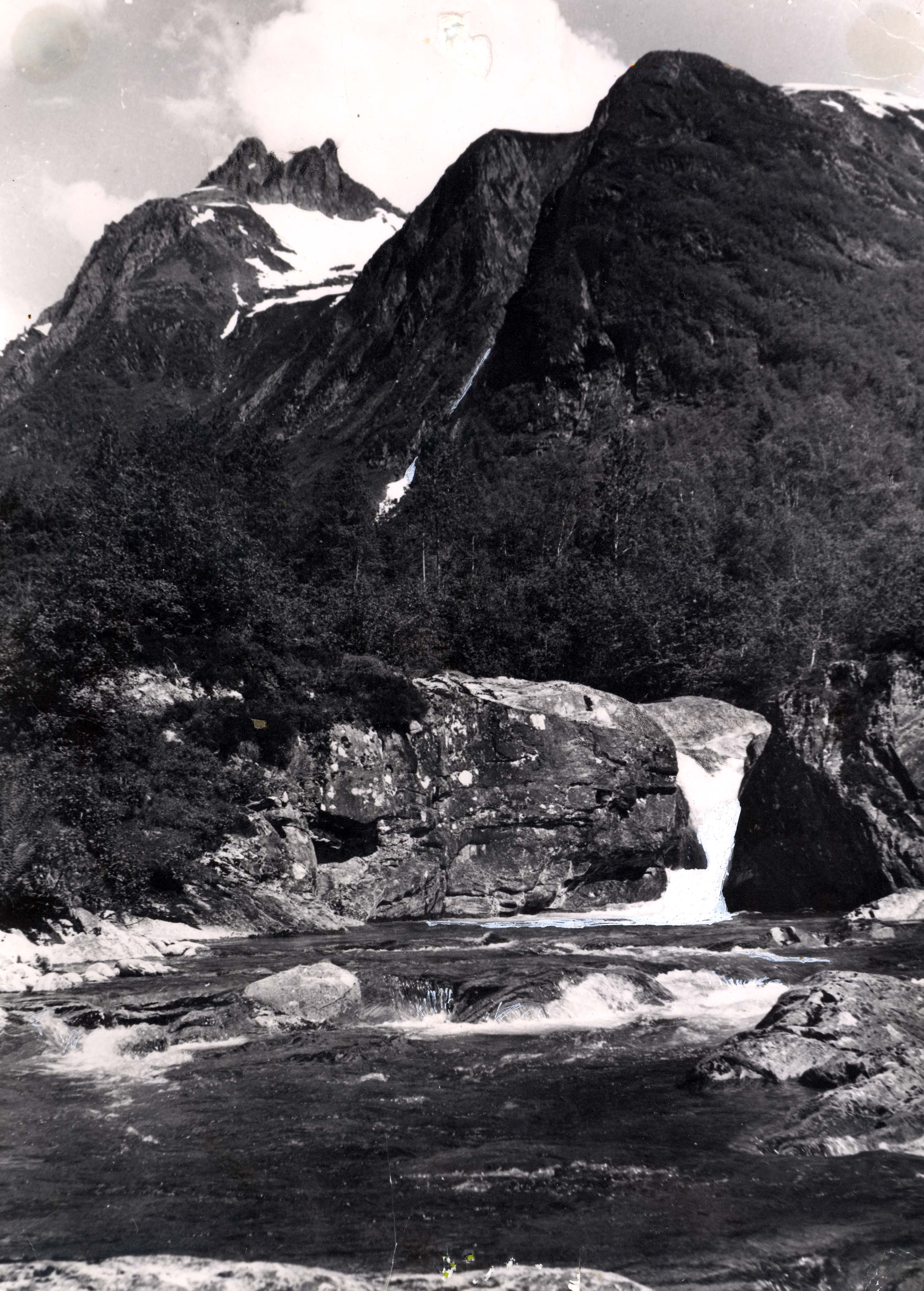Kolåsfossen